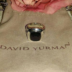 David Yurman Black Orchid 11mm Albion 💍